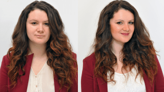 Foto – Permanent Make-up – Michaela